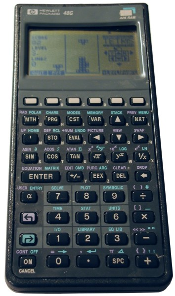 manual tds hp 48gx schoolupload HP 48G HP 50G